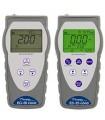 Portable Meter EC-20 cond • EC 25 cond