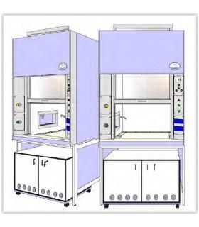 Standard PAH 16 compusi 1000ug/ml in Benzen:Clorura de metilen