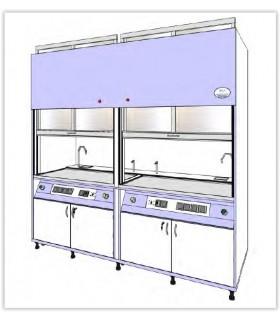 Standard PAH 16 compusi metanol:acetona