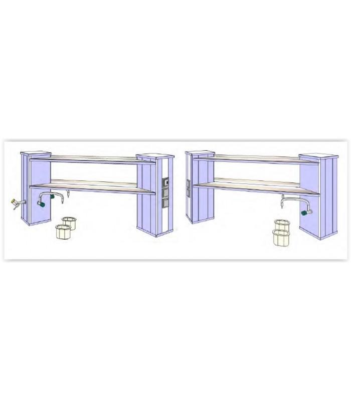 Standard PAH 16 compusi 10ug/ml in acetonitril